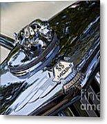 1939 Jaguar Metal Print