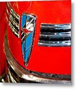 1940 Chevrolet Special Deluxe Metal Print