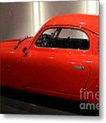 1948 Fiat 1100s - 7d17310 Metal Print
