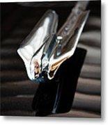 1949 Cadillac Fleetwood 60 Special Metal Print