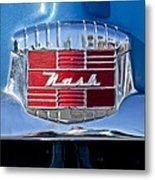 1951 Nash Emblem Metal Print