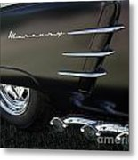 1953 Mercury Monterey Metal Print
