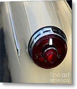 1954 Ford Customline Tail Light Metal Print