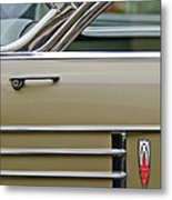 1958 Oldsmobile Metal Print