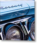1964 Mercury Park Lane Metal Print
