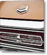 1966 Ford Thunderbird Metal Print by Gordon Dean II