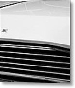 1967 Buick Station Wagon Metal Print by Michelle Calkins