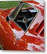 1967 Ferrari 275 Gtb4 Coupe Metal Print