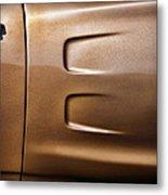 1968 Dodge Coronet Rt Metal Print