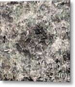 Anorthosite Metal Print
