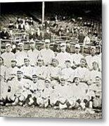 Boston Red Sox, 1916 Metal Print