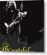 Grateful Dead  Metal Print