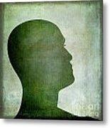 Human Representation Metal Print