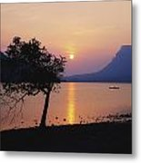 Lough Gill, Co Sligo, Ireland Irish Metal Print