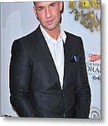 Michael The Situation Sorrentino Metal Print by Everett