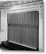 Movie Theaters, Missouri Theater Metal Print