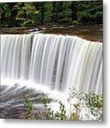 Upper Tahquamenon Falls Metal Print