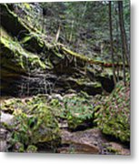 Conkle's Hollow Metal Print