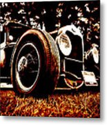 29 Ford Pickup Metal Print by Phil 'motography' Clark