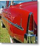 1954 Studebaker Metal Print
