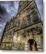Bolsover Castle Metal Print