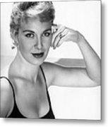 Joanne Woodward, Ca. 1950s Metal Print