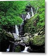 Torc Waterfall, Killarney, Co Kerry Metal Print