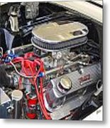 347 Stroker Metal Print by Paul Mashburn