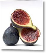 Figs Metal Print by Bernard Jaubert