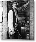 Film Still: Abraham Lincoln Metal Print by Granger