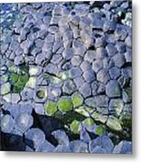 Giants Causeway, Co Antrim, Ireland Metal Print