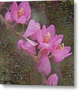 In Bloom Collections Metal Print