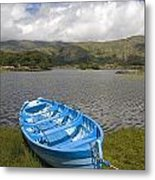 Upper Lake, Killarney National Park Metal Print