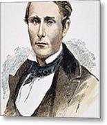 William Walker (1824-1860) Metal Print