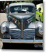 41 Hudson Super Six 1 Metal Print