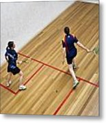 Australian Deaf Games 2012 Metal Print