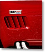 427 Ford Cobra Metal Print by Gordon Dean II