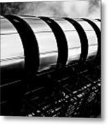 Lloyds Of London Building Metal Print