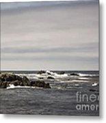 585 Pr Monterey 3 Metal Print