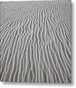 White Sands National Monument, New Metal Print