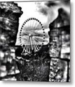 Instagram Photo Metal Print