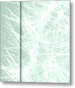 Piece Art Image Design Metal Print