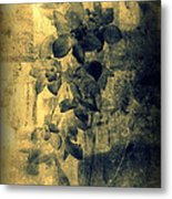 A Medley Of Orchids Metal Print