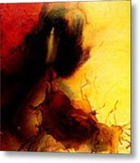 A Moment In Heaven Metal Print