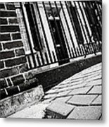 A New Perspective Metal Print