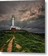 A Path To Enlightment Metal Print