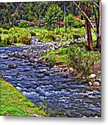 A Place Without Time Metal Print