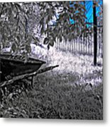 A Summer Dream Metal Print
