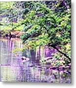 A Summer's Afternoon Metal Print