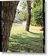 A Tranquil Moment Metal Print